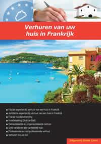 Verhuren van uw huis in Frankrijk