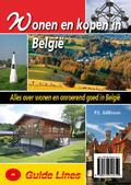 Handboek Wonen en kopen in Belgie te koop