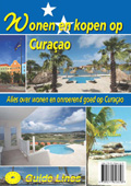 Handboek Wonen en kopen in Curaçao te koop