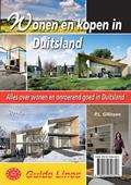 Handboek Wonen en kopen in Duitsland te koop