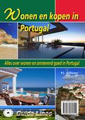 Handboek Wonen en kopen in Portugal te koop