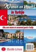 Klik hier voor een grote cover van Wonen en kopen in Turkije