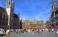 Landenvergelijk: Duitsland -België - België