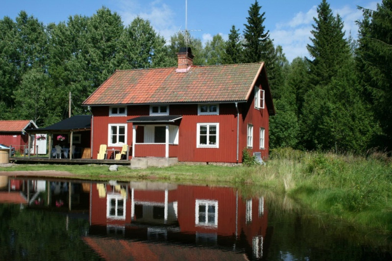 Landenvergelijk: Zweden - Foto3