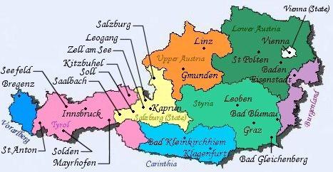Oostenrijk Zwitserland Redaktioneel Landenvergelijk En